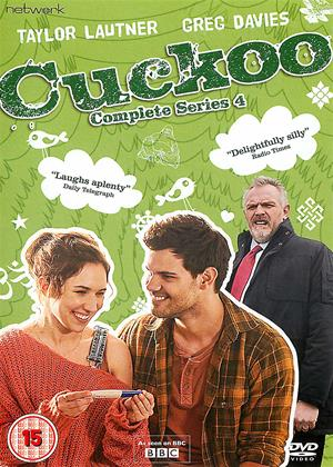 Rent Cuckoo: Series 4 Online DVD & Blu-ray Rental