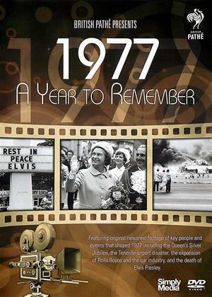 Rent A Year to Remember: 1977 Online DVD & Blu-ray Rental