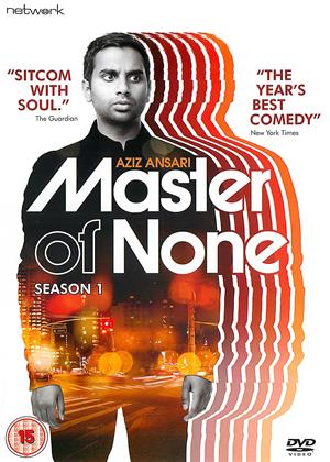 Rent Master of None: Series 1 Online DVD & Blu-ray Rental