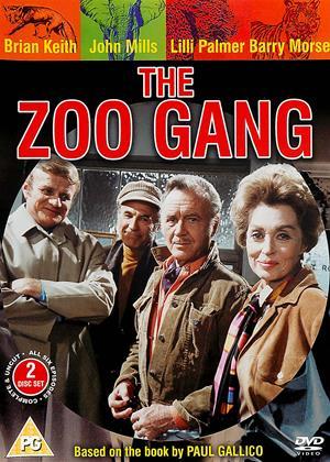 Rent The Zoo Gang Online DVD & Blu-ray Rental