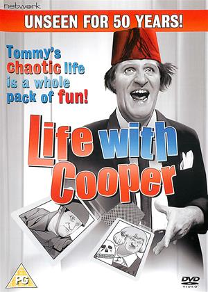 Rent Life with Cooper (aka Tommy Cooper: Life with Cooper) Online DVD & Blu-ray Rental