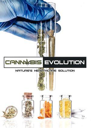 Rent Cannabis Evolution Online DVD & Blu-ray Rental