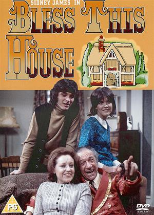 Rent Bless This House: Series 1 Online DVD & Blu-ray Rental