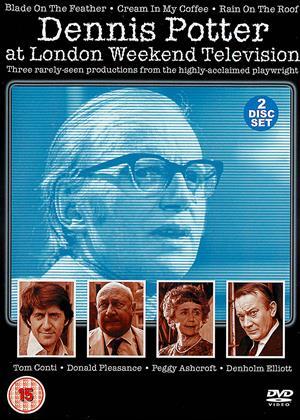 Rent Dennis Potter at London Weekend Television Online DVD & Blu-ray Rental