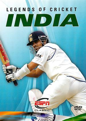 Rent Legends of Cricket: India Online DVD & Blu-ray Rental