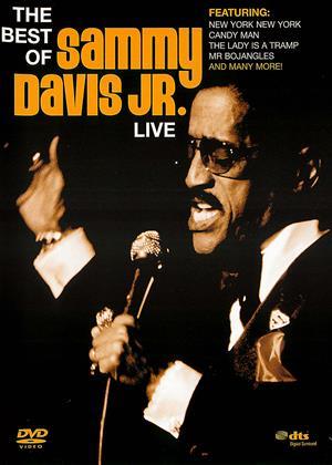 Rent The Best of Sammy Davis Jr.: Live (aka Sammy Davis Jr: Best of Sammy) Online DVD & Blu-ray Rental