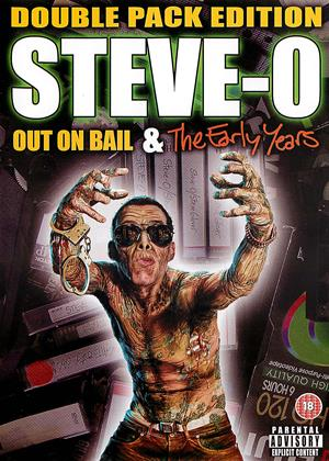Rent Steve-O: 3 and 4 (aka Steve-O: Out on Bail / The Early Years) Online DVD & Blu-ray Rental