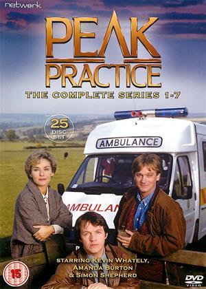 Rent Peak Practice: Series 1 Online DVD & Blu-ray Rental