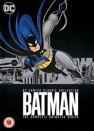 Rent Batman: Series 3 (aka Batman: The Animated Series) Online DVD & Blu-ray Rental