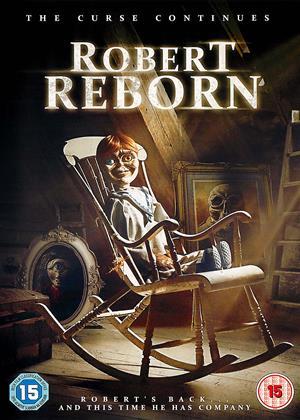 Rent Robert Reborn (aka Robert 5) Online DVD & Blu-ray Rental
