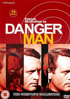Rent Danger Man: Series Online DVD & Blu-ray Rental