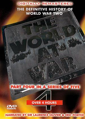 Rent The World at War: Part 4 Online DVD & Blu-ray Rental