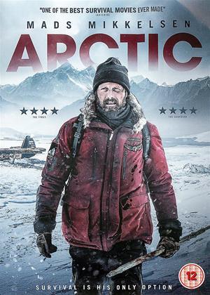 Rent Arctic Online DVD & Blu-ray Rental