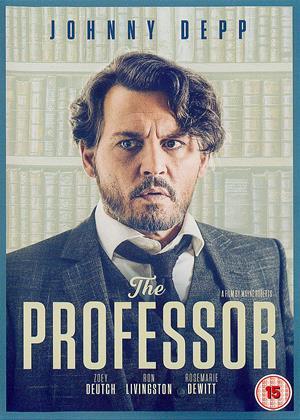 Rent The Professor (aka Richard Says Goodbye) Online DVD & Blu-ray Rental