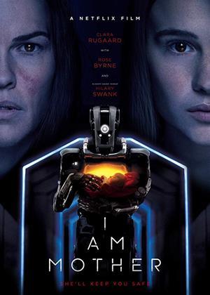 Rent I Am Mother Online DVD & Blu-ray Rental