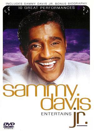Rent Sammy Davis Jr.: Entertains (aka In Concert Series: Sammy Davis Jr.) Online DVD & Blu-ray Rental