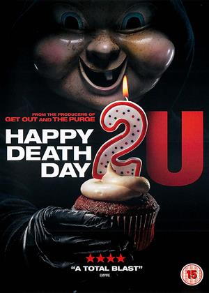 Happy Death Day 2U Online DVD Rental