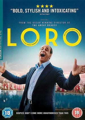 Rent Loro (aka Loro 1) Online DVD & Blu-ray Rental