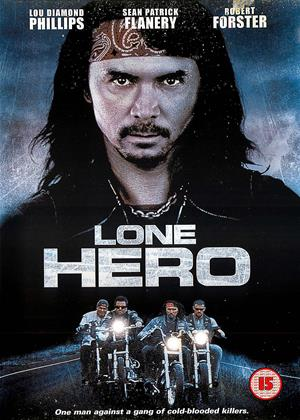 Rent Lone Hero Online DVD & Blu-ray Rental