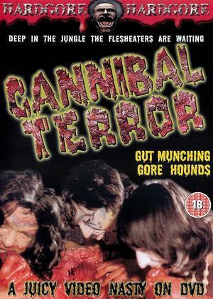 Rent Cannibal Terror (aka Terreur Cannibale) Online DVD & Blu-ray Rental