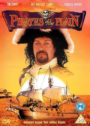 Rent Pirates of the Plain Online DVD & Blu-ray Rental