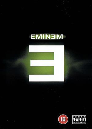 Rent Eminem: E Online DVD & Blu-ray Rental