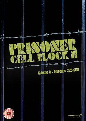 Rent Prisoner Cell Block H: Vol.8 Online DVD & Blu-ray Rental