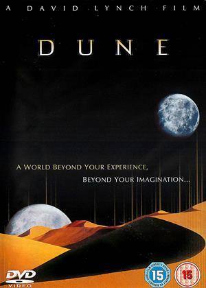 Rent Dune Online DVD & Blu-ray Rental