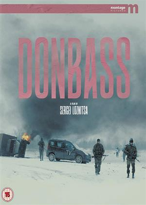 Rent Donbass Online DVD & Blu-ray Rental