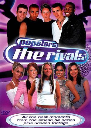Rent Popstars: The Rivals Online DVD & Blu-ray Rental