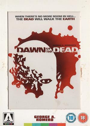 Rent Dawn of the Dead Online DVD & Blu-ray Rental