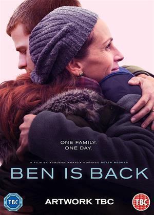 Rent Ben Is Back Online DVD & Blu-ray Rental