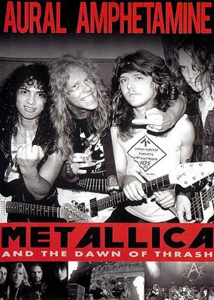 Rent Metallica: Aural Amphetamine Online DVD & Blu-ray Rental