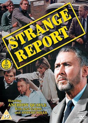 Rent Strange Report Online DVD & Blu-ray Rental