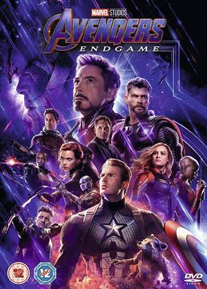 Rent Avengers: Endgame (aka Avengers 4) Online DVD & Blu-ray Rental