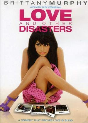 Rent Love and Other Disasters Online DVD & Blu-ray Rental