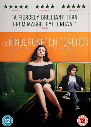 Rent The Kindergarten Teacher Online DVD & Blu-ray Rental