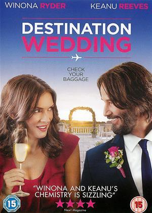 Rent Destination Wedding Online DVD & Blu-ray Rental