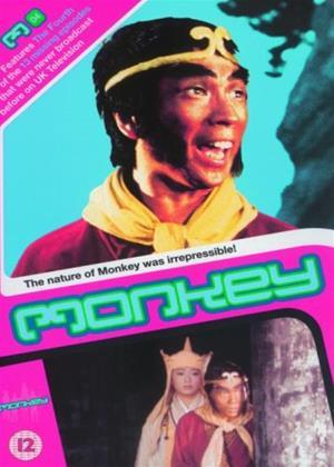 Rent Monkey: Vol.4 Online DVD & Blu-ray Rental