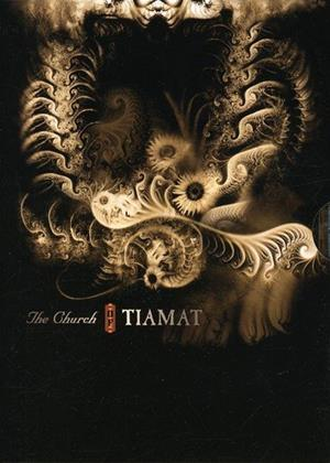 Rent Tiamat: The Church of Tiamat Online DVD & Blu-ray Rental