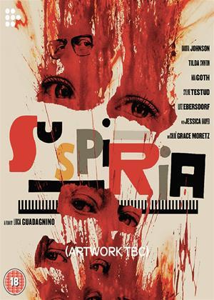 Rent Suspiria Online DVD & Blu-ray Rental