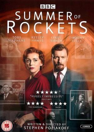 Rent Summer of Rockets Online DVD & Blu-ray Rental