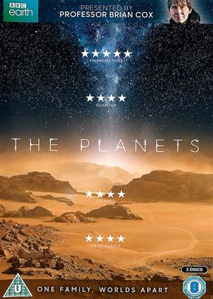 Rent The Planets Online DVD & Blu-ray Rental