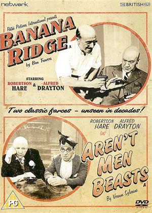 Rent Banana Ridge / Aren't Men Beasts Online DVD & Blu-ray Rental