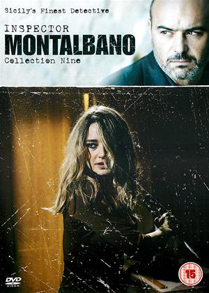 Rent Inspector Montalbano: Collection 9 (aka Il commissario Montalbano) Online DVD & Blu-ray Rental