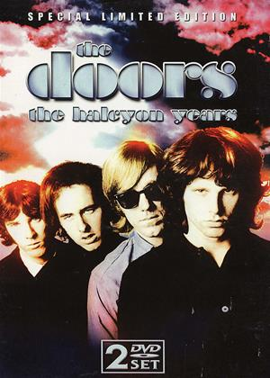 Rent The Doors: The Halcyon Years Online DVD & Blu-ray Rental