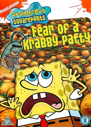 Rent SpongeBob SquarePants: Fear of Krabby Patty Online DVD & Blu-ray Rental