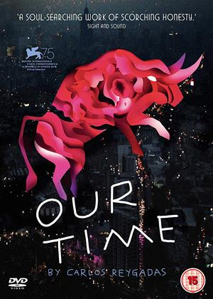 Rent Our Time (aka Nuestro Tiempo) Online DVD & Blu-ray Rental