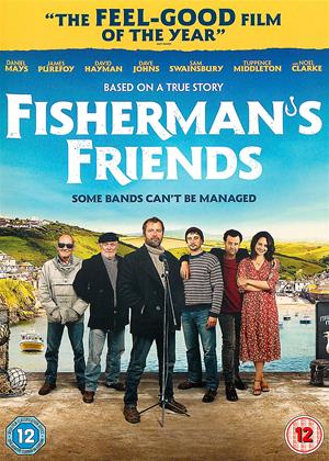Rent Fisherman's Friends Online DVD & Blu-ray Rental