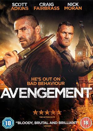 Rent Avengement Online DVD & Blu-ray Rental